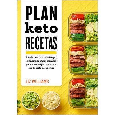 plan de comidas de dieta keto para principiantes
