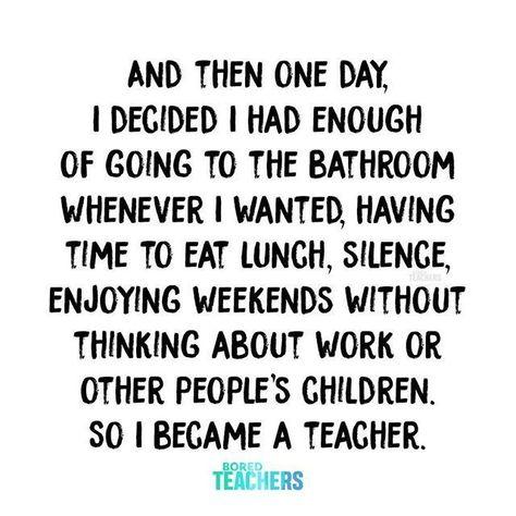 Eines Tages beschloss ich, lol ... ich wusste nicht wirklich, dass ich mich auf dieses Thema einließ, bevor ich anfing zu unterrichten. - #beschloss #dieses #eines #nicht #tages #wirklich #wusste