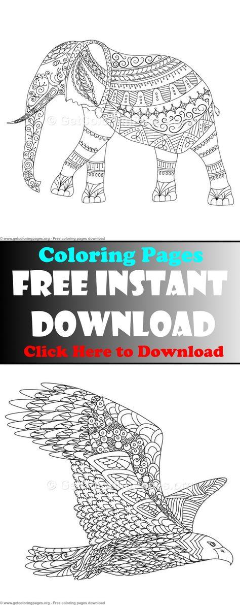 image relating to Free Printable Zentangle Worksheets identify Pinterest