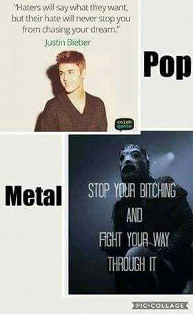 Basically Heavy Metal Music Metal Music Slipknot Lyrics