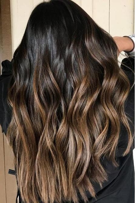 Brown Ombre Hair Color Ideas Ombre Hair Light Brown Hair Brown Ombre Hair Color