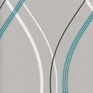 Patterns Shapes This Is A Similar Color Scheme To What We Expect For The Main Site Caselio In Air Modern Teal White And Black Wave Desig