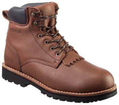 RedHead Kiltie Waterproof Work Boots