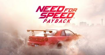 Need For Speed Payback Highly Compressed Pc Game in 2019