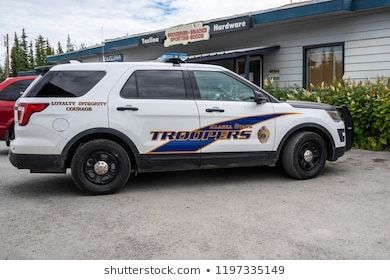 Pin On Police Vehicles Across The Usa