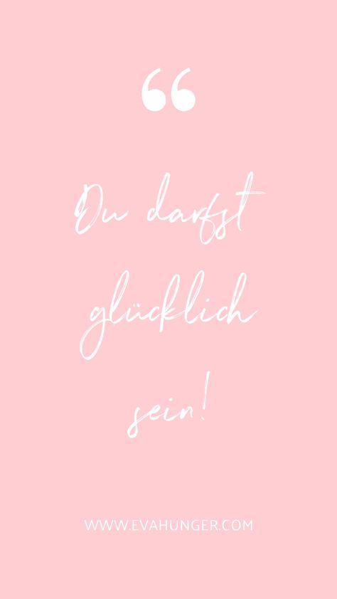 Du darfst glücklich sein! #quote #zitat #podcast #lebenshunger #achtsamkeit