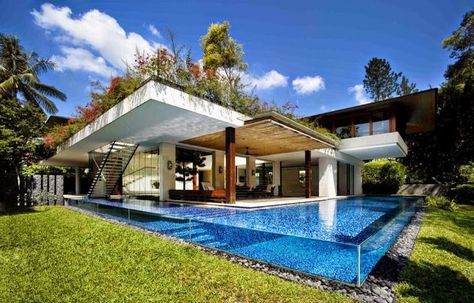 270 Best Awesome Architecture Images On Pinterest | Design Homes