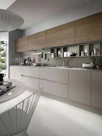 Ultra Modern Kitchen Cabinets 30 Ultra Modern Kitchens | Contemporary kitchen cabinets, Modern