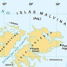 Mapas De Islas Malvinas Mapoteca Actividades De Geografia Mapas Imagenes De Feliz Dia Del Padre