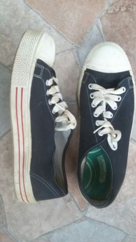 1c0fdb2f3b4e9d Converse Vintage Jack Purcell USA Made Men s 7 OG VTG Sneakers Shoes gx