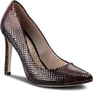 Szpilki Baldaccini W Zwierzece Wzory Christian Louboutin Pumps Christian Louboutin Shoes
