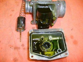 Cleaning A Carburetor In 8 Easy Steps Carburetor Easy Step Lawn Mower Repair