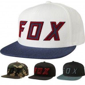 where to buy limited guantity super quality Fox Racing Possessed Mens Snapback Hats   Snapback hats, Hats, Fox hat