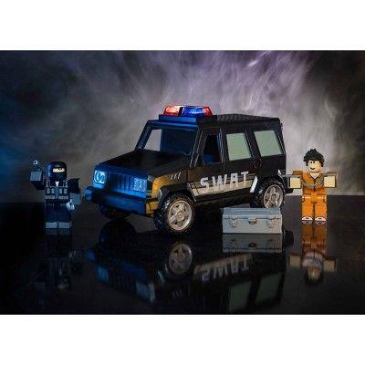Roblox Jailbreak Swat Unit Swat The Unit Toy Catalogs