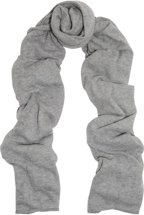 183d66f49716c Madeleine Thompson Sidney cashmere scarf