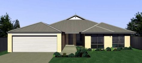 Scott Park Home Designs The Empire Visit Localbuildersau Builders Perthhtm To Find Your Ideal Design In Perth
