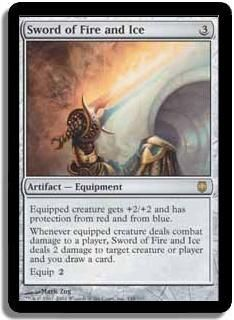 Enliven the Flames-Stoke the Flames MTG Magic 2015 m15 ENG//ENG