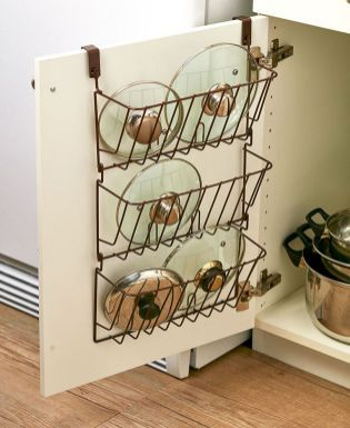 15 Stunning Diy Kitchen Storage Solutions For Small Space And Space Saving Ideas Freshouz Com Diy Kitchen Storage Kitchen Remodel Small Kitchen Organization