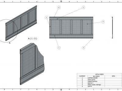 Woodtechnic Drzwiczki Meblowe Sklep On Line Fronty Meblowe Surowe Sosnowe Outdoor Storage Outdoor Storage Box Decor