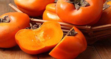 نتیجه تصویری برای میوه خرمالو برای چه فایده دارد