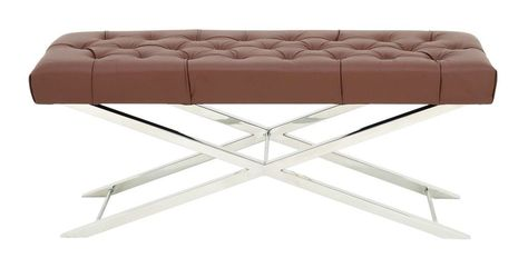 Upholstered Bench Products Leather Bench Bench Furniture