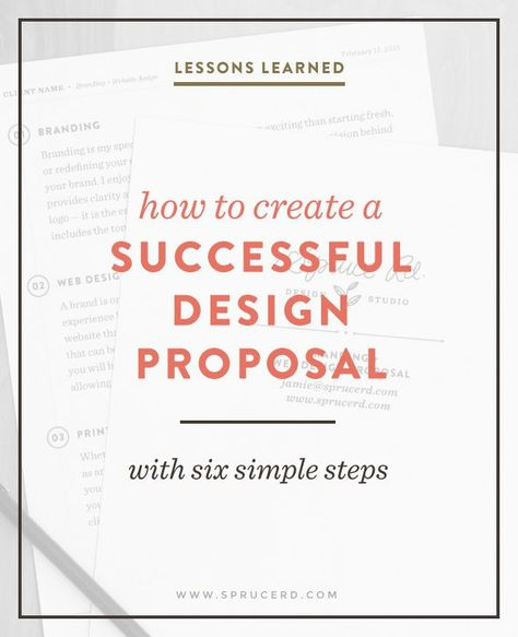 10 best proposals images on Pinterest Business ideas, Business - project proposal template