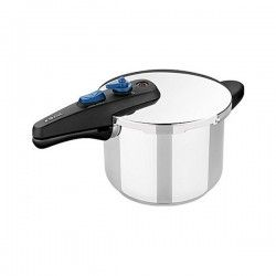 Pressure Cooker Monix M570004 9 L Stainless Steel Pressure Cooker Small Household Appliance Stainless Steel