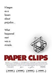 Paper Clips Project - Wikipedia, the free encyclopedia:  If you have not yet seen this documentary, I highly recommend it.