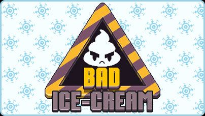 Bad Ice Cream 2018 PC Mac Game Full Free DOwnload Highly