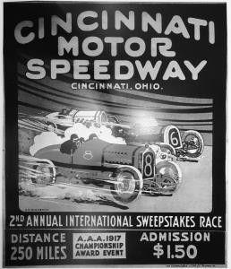 Cincinnati Motor Speedway Cincinnati Cincinnati Ohio Ohio