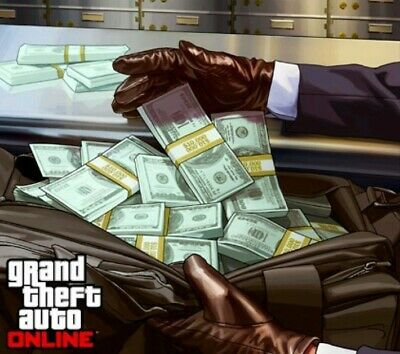 How To Get One Million Dollars In Gta 5 Online