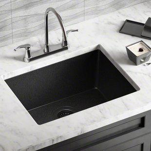 Slate Sink Wayfair Undermount Kitchen Sinks Kitchen Sink