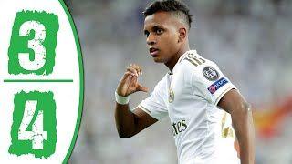 Real Madrid Vs Real Sociedad 3 4 Highlights Goals Resumen Y Goles 2020 Hd Copa Del Rey 2020 By Mafl What A Win For Real En 2020 Real Madrid Futbol Espanol Goles