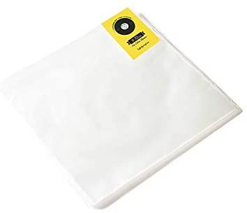 Big Fudge 50x Vinyl Record Outer Sleeves 12 Lp Durable Wrinkle Free Crystal Clear Made From High In 2020 Vinyl Records Vinyl Record Collection Record Cleaner