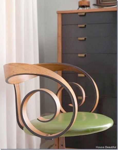 Roundhill Furniture Habit Solid Wood, Furniture Upholstery Repair Columbia Sc