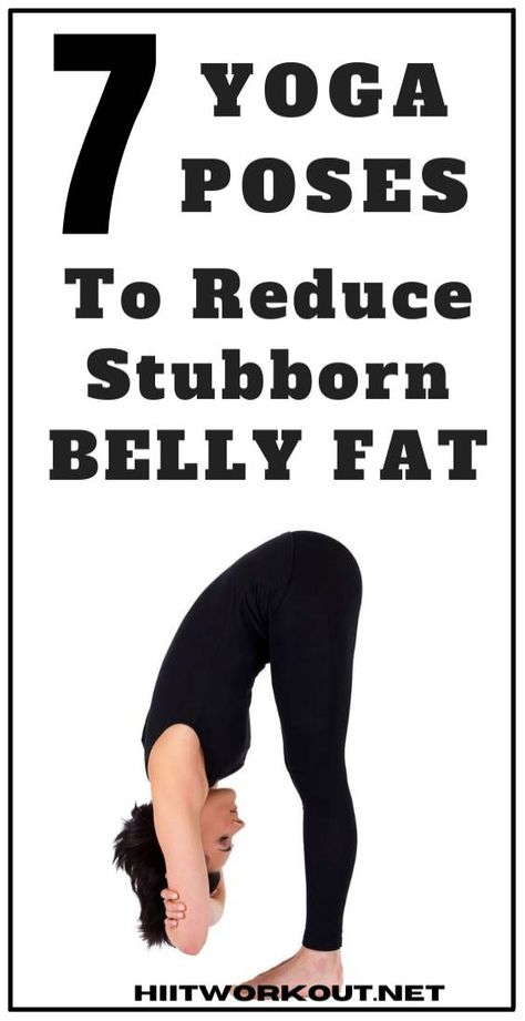 Stubborn Belly Fat, Lose Belly Fat, Reduce Belly Fat, Lose Back Fat, Belly Fat Loss, Belly Fat Diet, Fat To Fit, Lose Fat, Yoga For Weight Loss