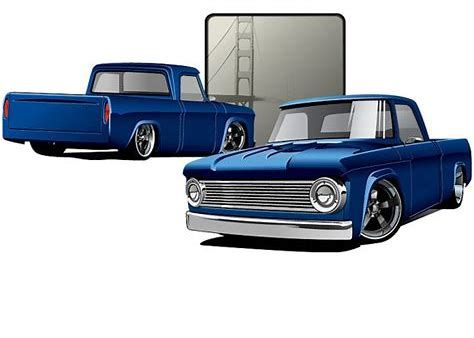 Image Result For 1967 Dodge D100 Camioneta Dodge Carro Dibujo Dodge