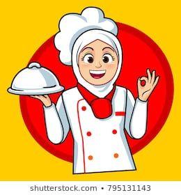 34 Gambar Kartun Chef Wanita Kumpulan Gambar Kartun Kartun Gambar Kartun Wallpaper Spongebob