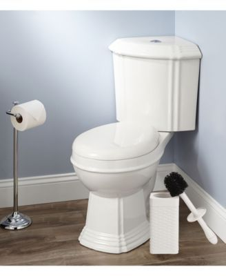 Remarkable Mind Reader Toilet Brush Open White In 2019 Products Beatyapartments Chair Design Images Beatyapartmentscom