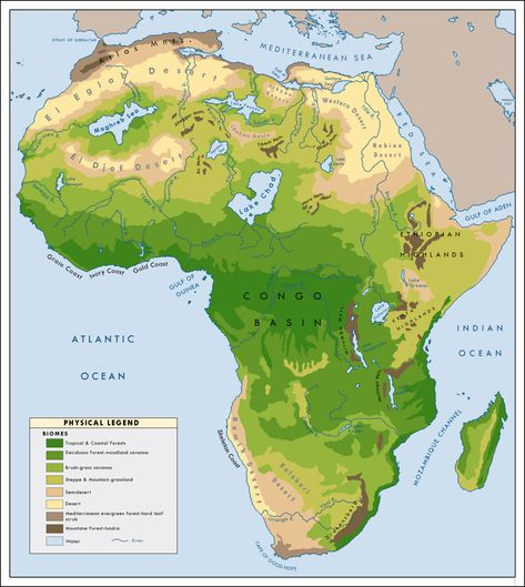 Tagged with art, map, africa, climate change, alternate history; Shared by Seas of the Sahara