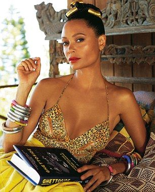 Thandie newton has revealed that she is reverting to the original zimbabwean spelling of her first name, thandiwe. 110 Thandie Newton Ideas In 2021 Thandie Newton Newton Actresses