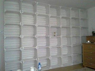 Skrzynka Biala Drewniana Skrzynki Biale Drewniane 6592872506 Oficjalne Archiwum Allegro Decor Home Blinds