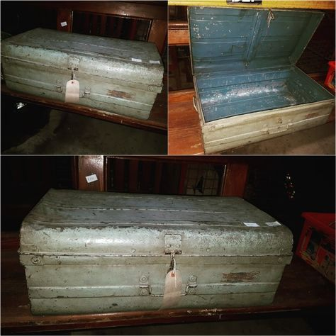 Home Trunk Furniture Architectural Salvage Antiques