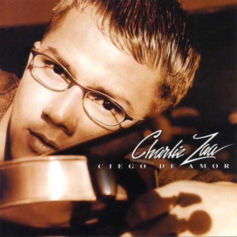 Discografia Charlie Zaa Musica Del Recuerdo Canciones Charlie Zaa