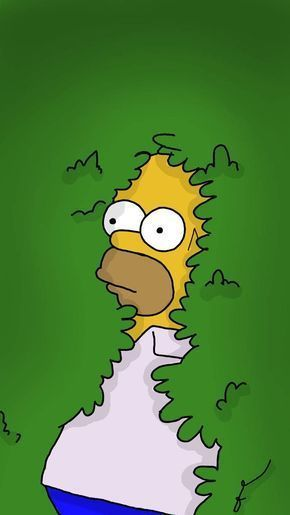 Telecharger Homer Wallpaper Plante Par Facuchamut28 Dd Franco Zedge Maintenant Parcourir D In 2020 Simpson Wallpaper Iphone Artistic Wallpaper Cartoon Wallpaper