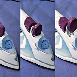 Buy Philips Gc1905 1440 Watt Steam Iron With Spray Blue Online At Low Prices In India Amazon In In Steam Iron Philips Iron