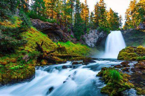 Moab Utah Lakes, Rivers & Waterfalls - AllTrips