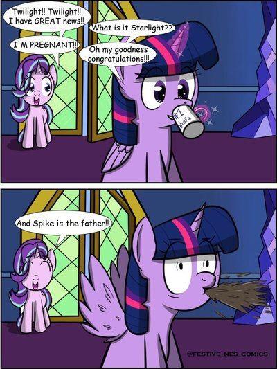 Pony cartoon sex