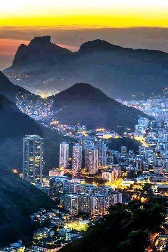 Rio de Janeiro - Brazília