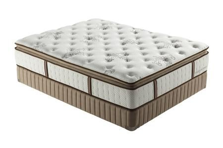 Stearns And Foster Sheila Review Mattress Pillow Top Mattress King Pillows